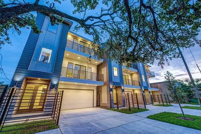 2518 Pease Avenue, Houston, TX 77003 (MLS #37697699) :: CORE Realty