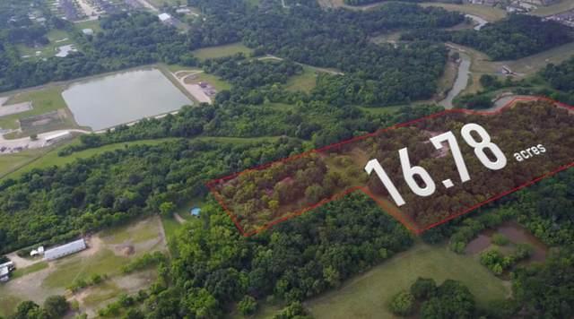 26145 Westheimer Parkway, Katy, TX 77494 (MLS #37702955) :: Green Residential