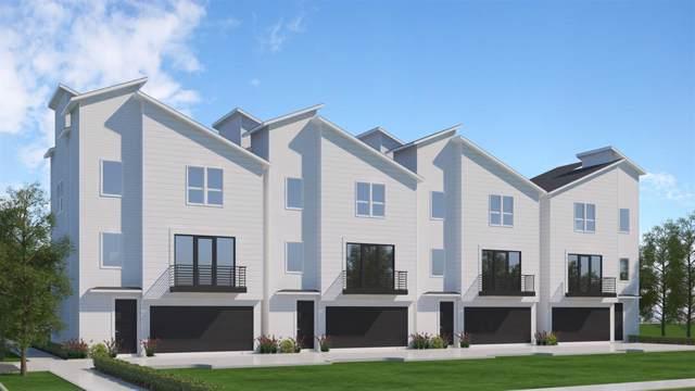 1021 Roberts, Houston, TX 77003 (MLS #37703173) :: Ellison Real Estate Team