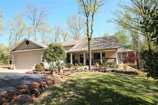 200 Private Road 5598, Quitman, TX 75783 (MLS #37704636) :: Fairwater Westmont Real Estate