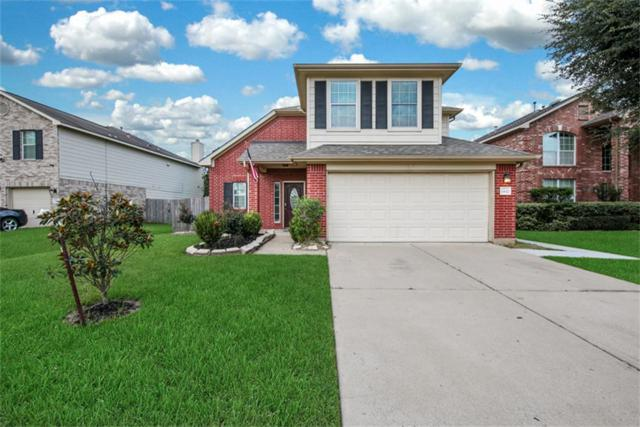 6830 Silver Shores, Katy, TX 77449 (MLS #37706349) :: Krueger Real Estate
