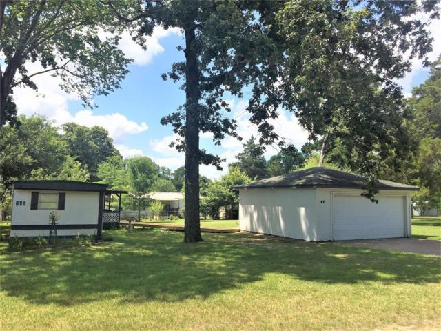 146 E Paradise Drive, Trinity, TX 75862 (MLS #37706466) :: Giorgi Real Estate Group
