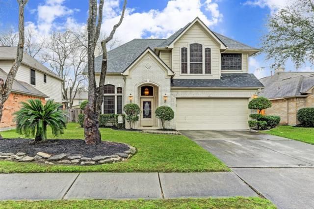 2138 Laurel Forest Way, Houston, TX 77014 (MLS #37706585) :: Texas Home Shop Realty