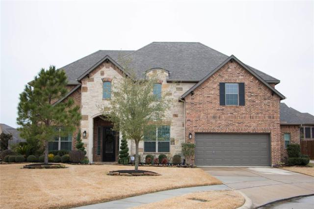 15810 Coffee Creek Court, Houston, TX 77044 (MLS #37709374) :: Christy Buck Team