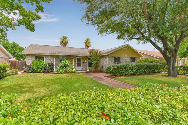 3108 Beluche Drive, Galveston, TX 77551 (MLS #37710615) :: The Bly Team