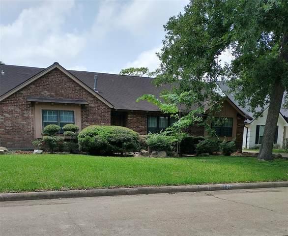 5011 Park Gate Court, Houston, TX 77018 (MLS #37714151) :: Michele Harmon Team