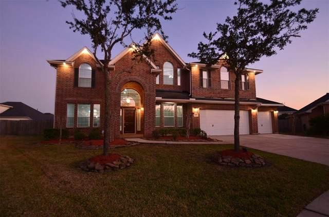 8823 Luray Court, Rosenberg, TX 77469 (MLS #37714212) :: Lisa Marie Group | RE/MAX Grand