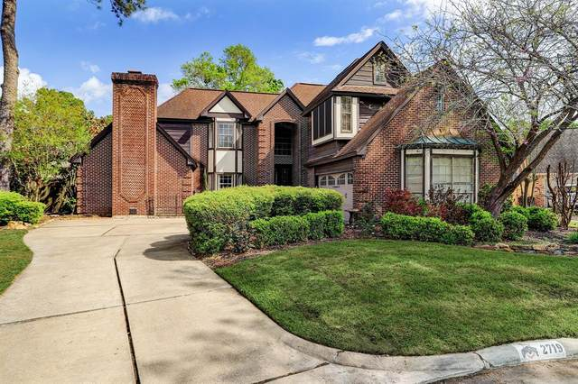 2719 Grove Manor, Kingwood, TX 77345 (MLS #37715417) :: Ellison Real Estate Team
