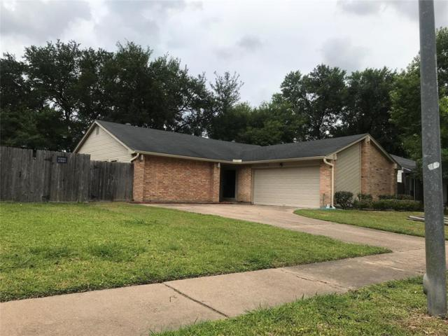 15314 Evergreen Place, Houston, TX 77083 (MLS #37717819) :: Texas Home Shop Realty