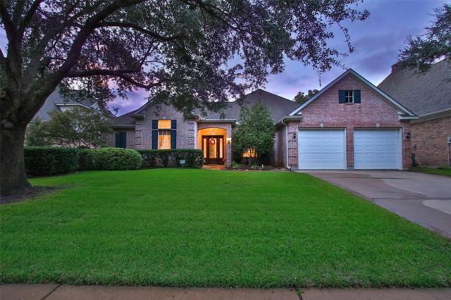 13922 Drakewood Drive, Sugar Land, TX 77498 (MLS #37718483) :: Connect Realty