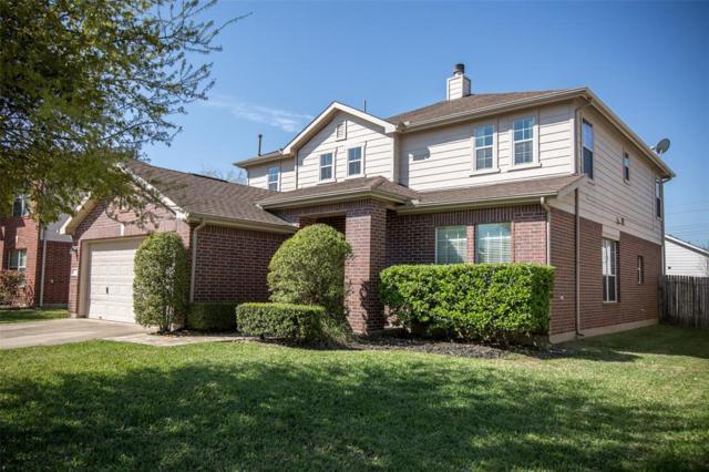 2214 E Bristol Bend Lane, Katy, TX 77450 (MLS #37718494) :: Texas Home Shop Realty