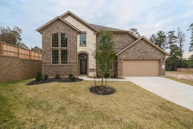 12288 Emerald Mist Lane, Conroe, TX 77304 (MLS #37720571) :: Texas Home Shop Realty