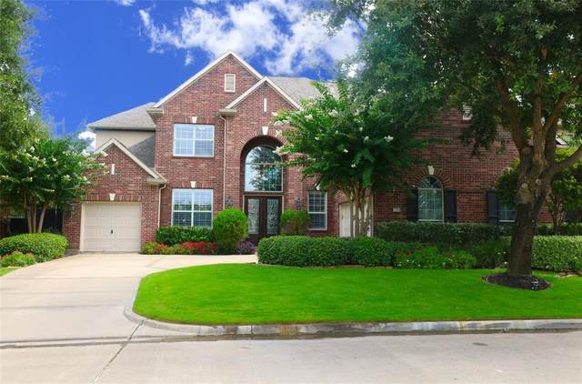 12010 Legend Manor Drive, Houston, TX 77082 (MLS #37721198) :: The Freund Group