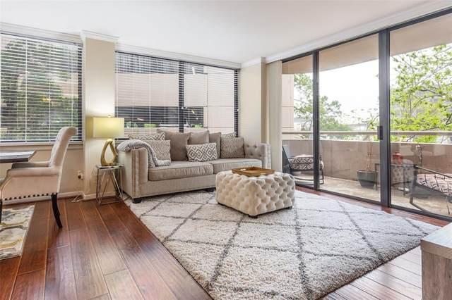 3525 Sage Dr #304, Houston, TX 77056 (MLS #37722092) :: Giorgi Real Estate Group