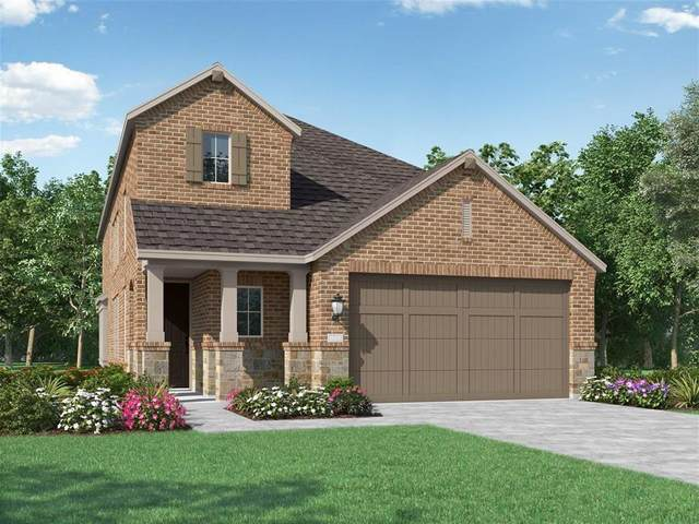 20931 Blooming Shrubs Court, Cypress, TX 77433 (MLS #37727371) :: The SOLD by George Team