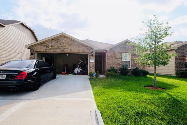 10519 Logger Pine Trail, Houston, TX 77088 (MLS #37727547) :: Giorgi Real Estate Group