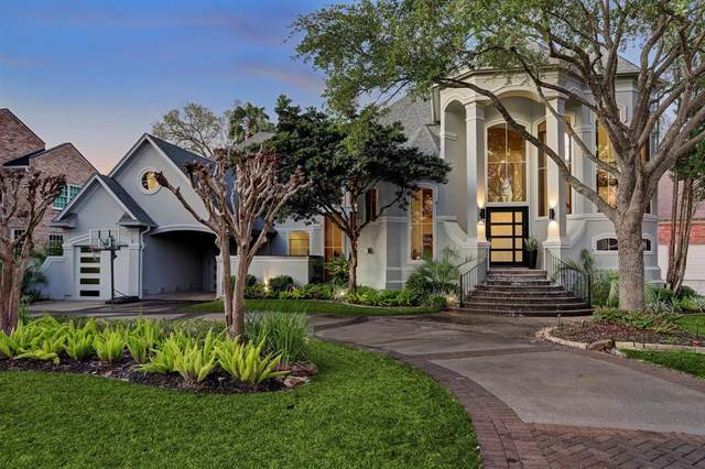 806 Peachwood Bend Drive, Houston, TX 77077 (MLS #37729860) :: The Jennifer Wauhob Team