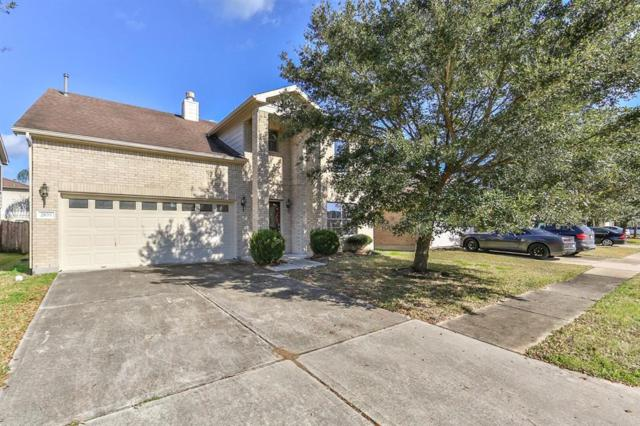 2838 Redwing Grove Way, Houston, TX 77038 (MLS #37731806) :: Magnolia Realty