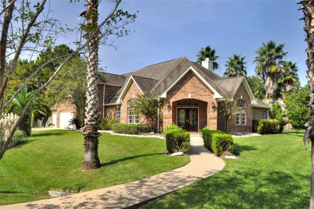 1001 The Cliffs Boulevard, Montgomery, TX 77356 (MLS #37734225) :: Giorgi Real Estate Group