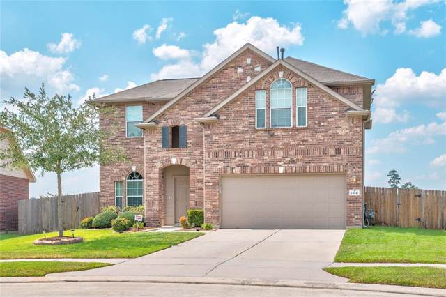 24947 Lazy Tee Lane, Tomball, TX 77375 (MLS #37734344) :: The Parodi Team at Realty Associates