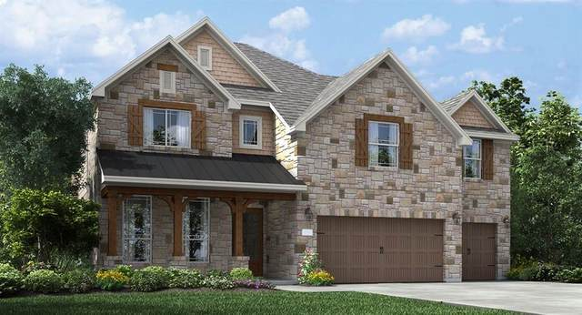 20311 Mercer Grove Drive, Cypress, TX 77433 (MLS #37738729) :: The Parodi Team at Realty Associates