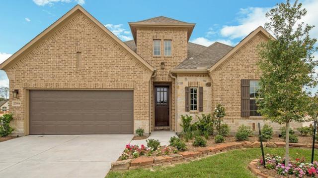 27914 Coulter Drive, Spring, TX 77386 (MLS #37739769) :: Ellison Real Estate Team