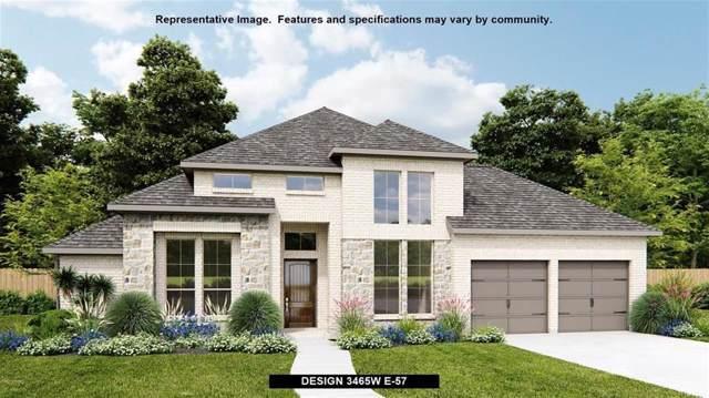 6623 Castlereagh Lake Lane, Katy, TX 77493 (MLS #37742355) :: The Parodi Team at Realty Associates