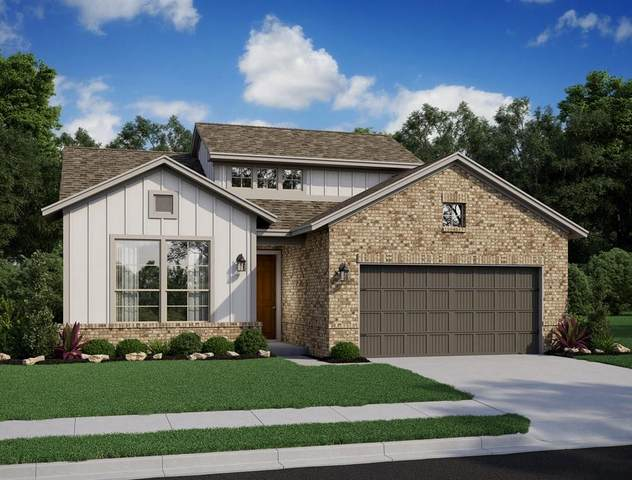 16655 Polletts Cove Court, Humble, TX 77346 (MLS #37743836) :: The Freund Group