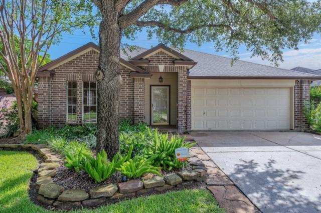 3264 Jan, Katy, TX 77493 (MLS #37746329) :: Texas Home Shop Realty
