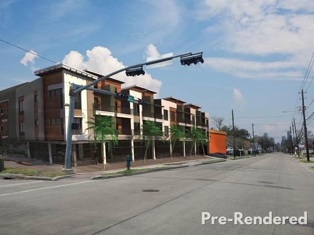 5008 Canal Street, Houston, TX 77011 (MLS #37749215) :: Bray Real Estate Group