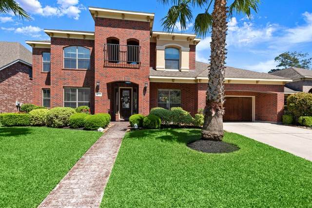 16826 Fondness Park Drive, Spring, TX 77379 (MLS #37750083) :: Ellison Real Estate Team