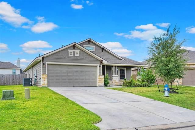 2515 Amy Lee Drive, Conroe, TX 77304 (MLS #37750294) :: Giorgi Real Estate Group