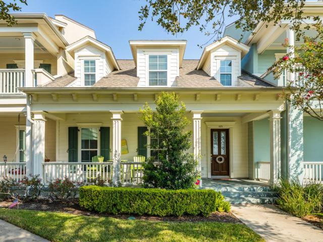 105 Island Psg, Galveston, TX 77554 (MLS #37753760) :: Texas Home Shop Realty