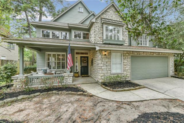 31 Alden Glen Drive, The Woodlands, TX 77382 (MLS #37754814) :: Texas Home Shop Realty
