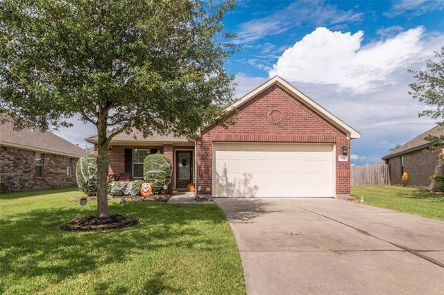 3032 Camelia View Lane, Dickinson, TX 77539 (MLS #37755539) :: Phyllis Foster Real Estate