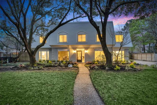 14111 River Forest Drive, Houston, TX 77079 (MLS #37756669) :: The SOLD by George Team