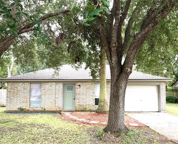 5123 2nd Street, Danbury, TX 77534 (MLS #3775951) :: The SOLD by George Team