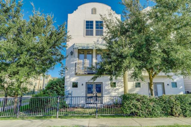 902 Patterson Street, Houston, TX 77007 (MLS #37761706) :: Fairwater Westmont Real Estate