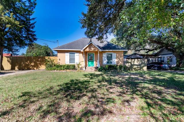 111 E Southland Avenue, Alvin, TX 77511 (MLS #37761892) :: The Freund Group