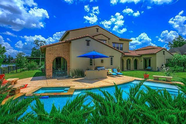 31 N Shimmering Aspen Circle, Spring, TX 77389 (MLS #37761910) :: Giorgi Real Estate Group