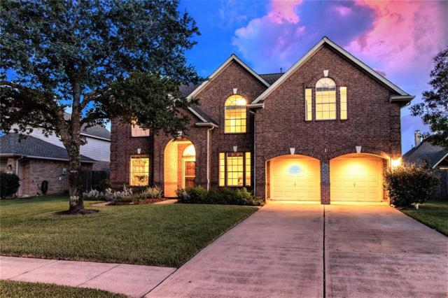 6209 S Fawnlake Drive, Katy, TX 77493 (MLS #37763607) :: See Tim Sell