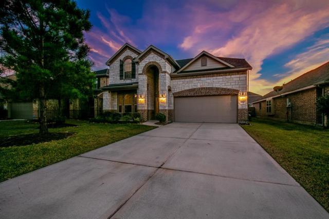13110 Riata River Lane, Humble, TX 77346 (MLS #37763730) :: Connect Realty