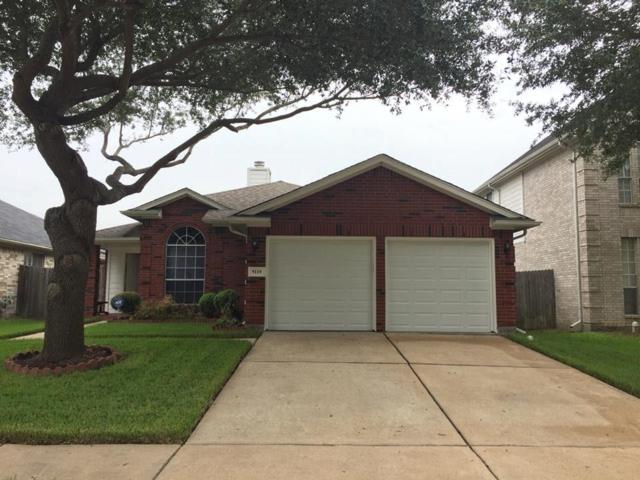 9119 Knightsland Trail, Houston, TX 77083 (MLS #3776462) :: Connect Realty