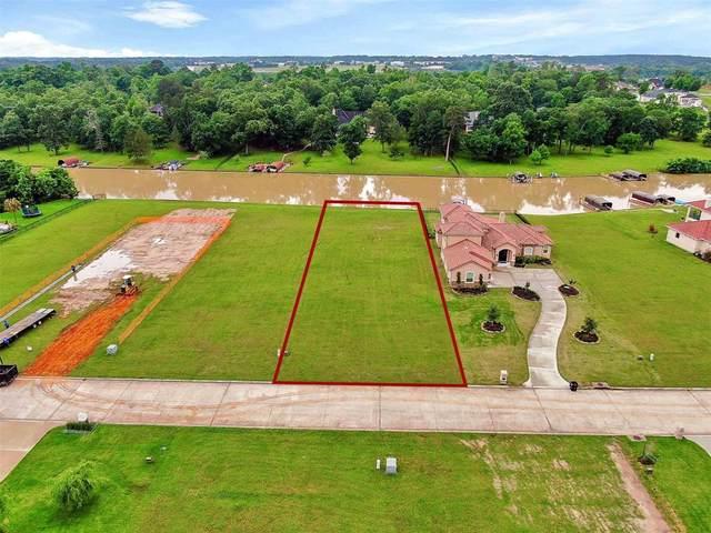 11519 Renaissance Drive, Montgomery, TX 77356 (MLS #37765667) :: Giorgi Real Estate Group