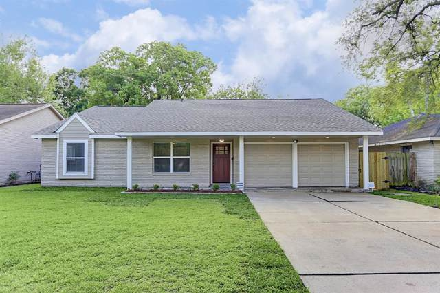 10614 Hillcroft Street, Houston, TX 77096 (MLS #37769461) :: Giorgi Real Estate Group