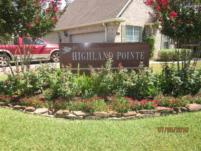 9411 Highland Pointe Drive, Needville, TX 77461 (MLS #37770054) :: Green Residential