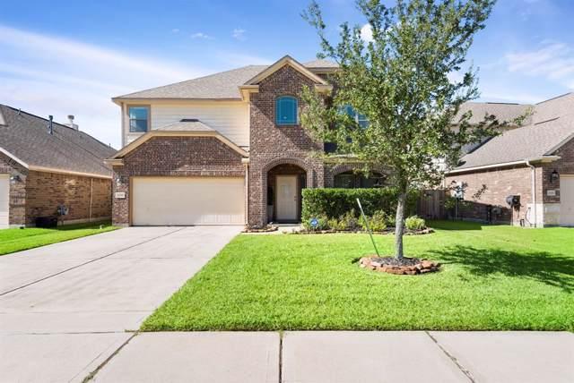 13015 Millstream Bend Lane, Tomball, TX 77377 (MLS #37772669) :: Giorgi Real Estate Group