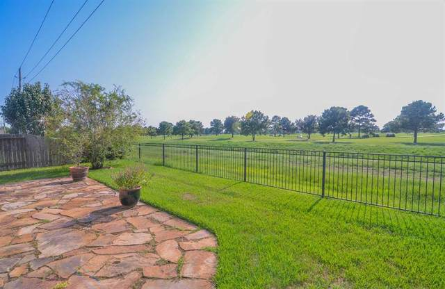 15131 By The Lake Way, Cypress, TX 77429 (MLS #37772695) :: The Parodi Team at Realty Associates