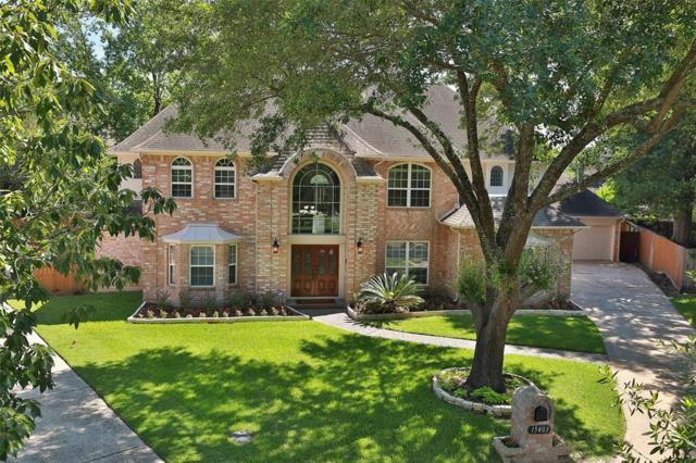 15403 Cresent Oaks Court, Houston, TX 77068 (MLS #3777456) :: The SOLD by George Team