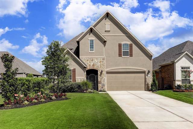 8911 Leaning Hollow Lane, Spring, TX 77379 (MLS #37776579) :: Giorgi Real Estate Group